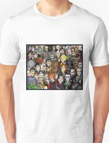 THE INFINITES Special Guests T-Shirt