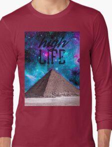 High Life Long Sleeve T-Shirt