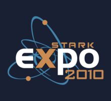 Stark Expo 2010 w/Colour v2 by MrHSingh