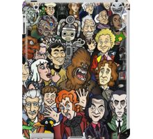 THE INFINITES Special Guests iPad Case/Skin