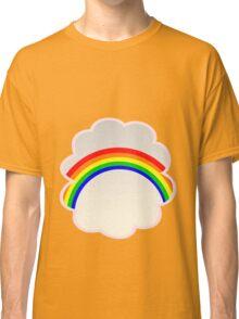Cheer Bear (low version) Classic T-Shirt