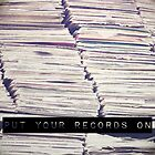 Put Your Records On by GalaxyEyes