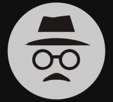 Fernando Pessoa by nfydesigns