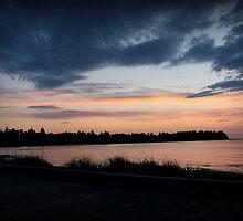 Sunset by JordynShayPhoto