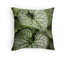 Crackle Throw Pillow