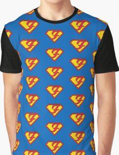 Super F Graphic T-Shirt