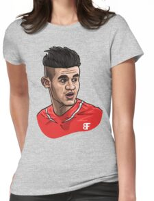 Little Magician Womens Fitted T-Shirt