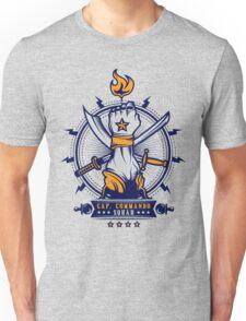 CAP.COMMANDO T-Shirt