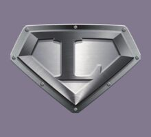 Super Steel L Logo by Adam Campen