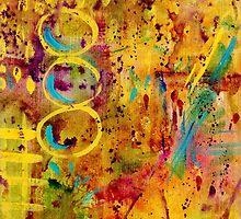 Brushstrokes by © Angela L Walker