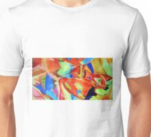 """Open hearts"" Unisex T-Shirt"