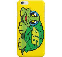 Tartaruga iPhone Case/Skin