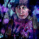 The Fourth Doctor by Deadmansdust
