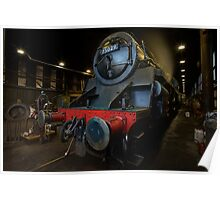The Green Knight - NYMR Poster
