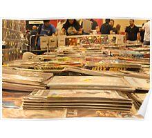 Las Vegas Comic Expo 2012 Poster