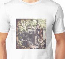Amish Horse Unisex T-Shirt