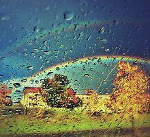 Double Rainbow by Filipkos