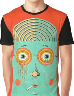 Brainy Graphic T-Shirt