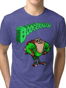 Boogerman Tri-blend T-Shirt
