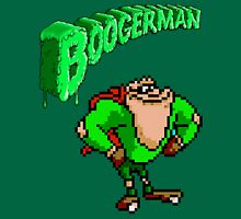 Boogerman Unisex T-Shirt