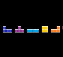 Tetris by Seasen96