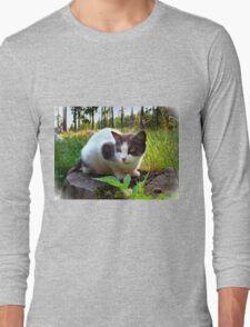 Hunting  Long Sleeve T-Shirt