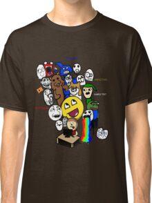 Return of the memes! 2.0 Classic T-Shirt