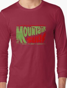 Mountain Surf Logo T-Shirt