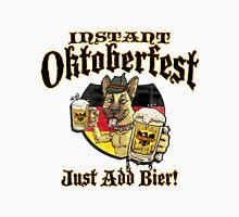 Oktoberfest German Beer Hound  Unisex T-Shirt