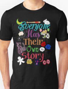 Horror Rpg Design T-Shirt
