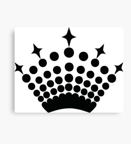 OG Crown Canvas Print