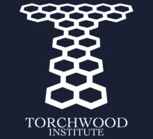 Torchwood Kids Tee