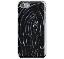 Pretty Puli-se? iPhone Case/Skin