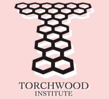 Torchwood Baby Tee