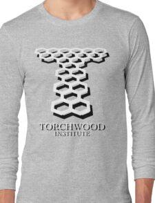 Torchwood Long Sleeve T-Shirt