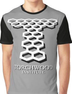 Torchwood Graphic T-Shirt