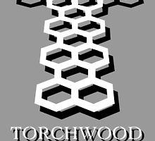 Torchwood by merioris