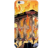 The Loxleys and the War of 1812 iPhone Case/Skin