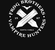 The Lost Boys - Frog Brothers Bros Vampire Hunters T-Shirt