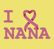 I love Nana Kids Clothes