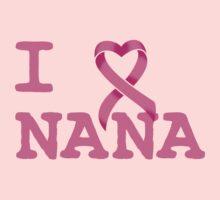 I love Nana Kids Clothes