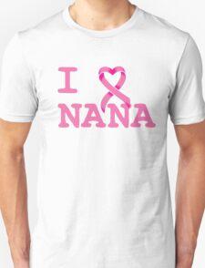 I love Nana T-Shirt