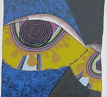 Mind Complex IV by Stella Poly