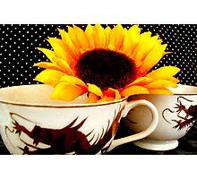 High Tea ^ Photographic Print