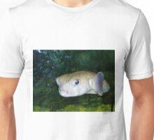 Pout Pout Fish Unisex T-Shirt