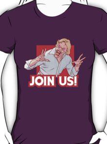 Evil ED from Evil Dead 2 T-Shirt