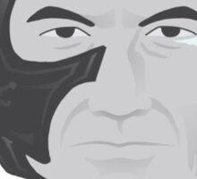 Resistance was Futile - Picard, Locutus of Borg Sticker