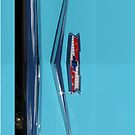 Chevy Hood Emblem by ArtShopEtc