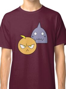 The Brothers Elric Classic T-Shirt