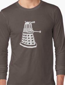 Dalek - Doctor Who Long Sleeve T-Shirt